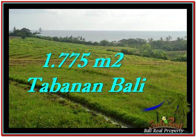 Exotic PROPERTY LAND IN TABANAN FOR SALE TJTB251