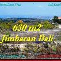 Exotic PROPERTY LAND FOR SALE IN Jimbaran Ungasan BALI TJJI099